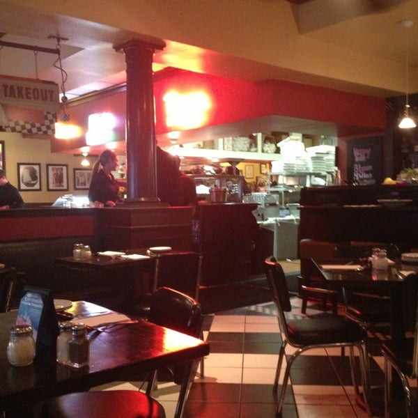 wonderful Marias Italian Kitchen Sherman Oaks #8: Foursquare