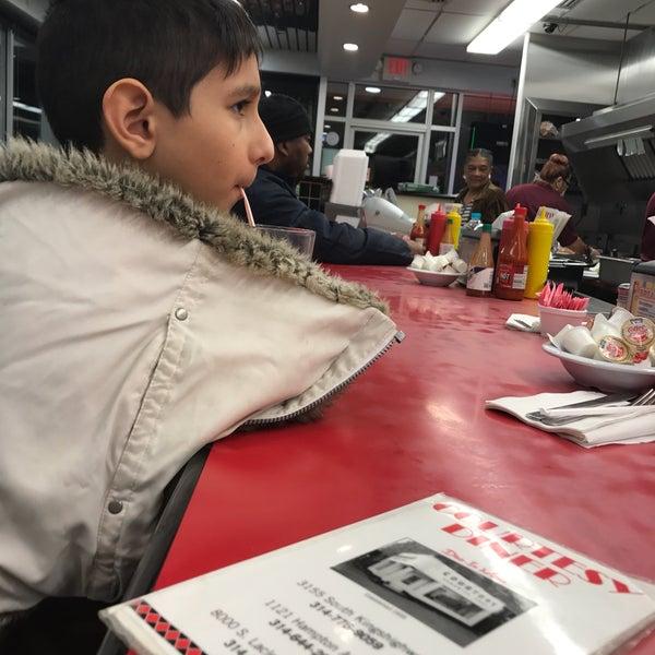Photo taken at Courtesy Diner by Karen L. on 2/25/2017