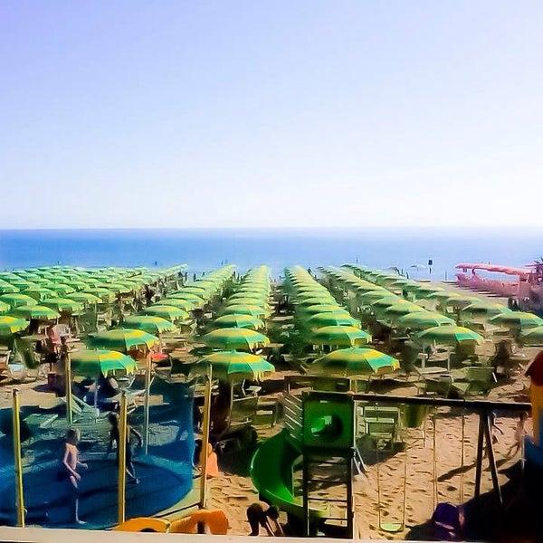Photos at Bagno Giglio - Beach in Marina di Grosseto