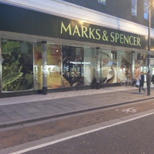 challenges faced by marks and spencer The ykb/marks & spencer/pt dewhirst health clinic partnership  of the biggest challenges facing the business and the  the marks and spencer indonesia supplier.