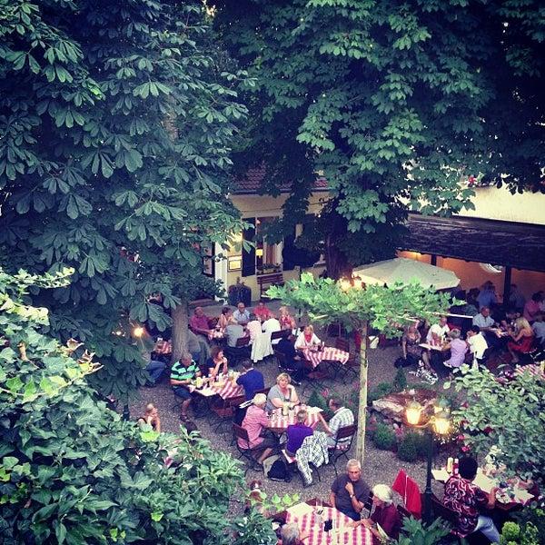 Kreuzschänke - Deutsches Restaurant in Regensburg
