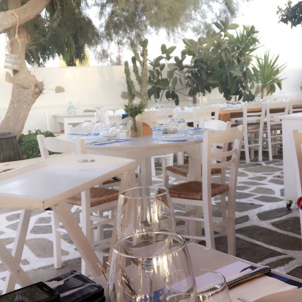Photo taken at Siparos by Marialena T. on 8/2/2016