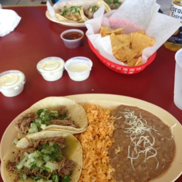 Best Mexican Food In West Sacramento