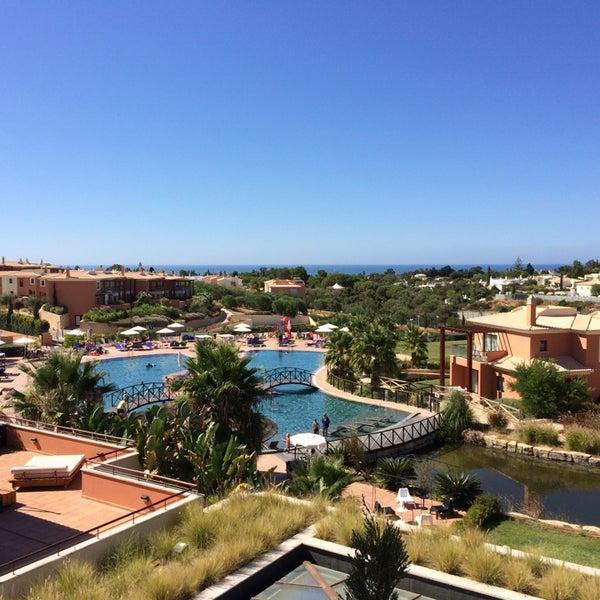 Foto tirada no(a) Monte Santo Resort por Fran D. em 8/22/2014