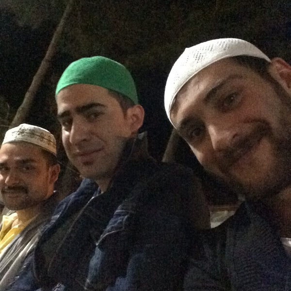Photo taken at Yukarı Camii by Ismail S. on 6/30/2014
