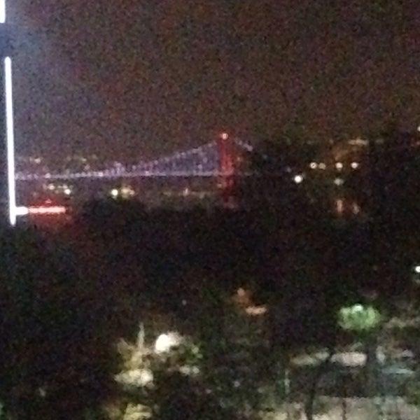5/1/2018 tarihinde Gizem A.ziyaretçi tarafından Germir Palas Hotel,İstanbul'de çekilen fotoğraf