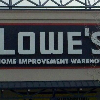 Lowe's Home Improvement - 3 tips
