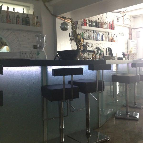 Photo taken at Giorgos Bar by Nektaria.lampis on 5/31/2013