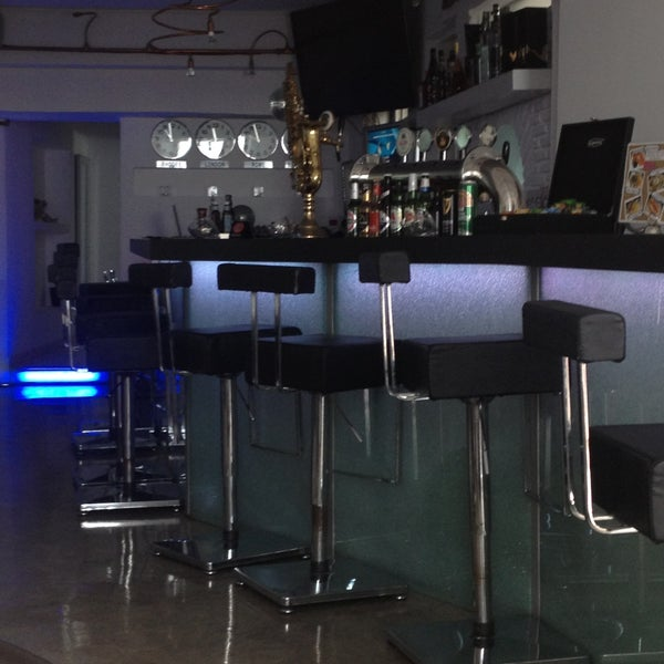 Photo taken at Giorgos Bar by Nektaria.lampis on 5/8/2013