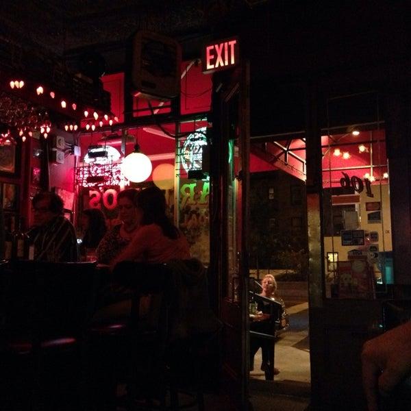 Photo taken at Arturo's Restaurant by William M. on 10/7/2013