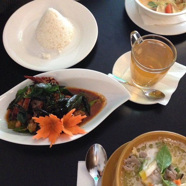 Papaya - Thai Restaurant in Charlottenburg
