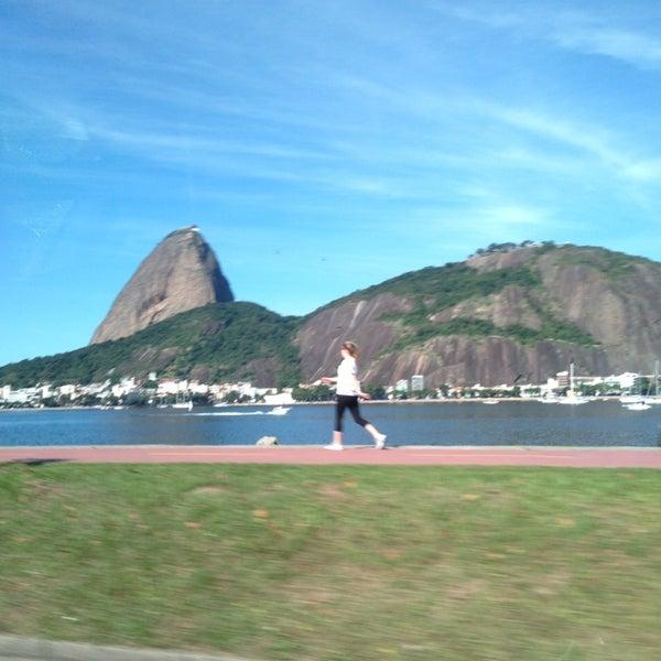 Photo taken at Rio de Janeiro by Biah G. on 7/6/2013