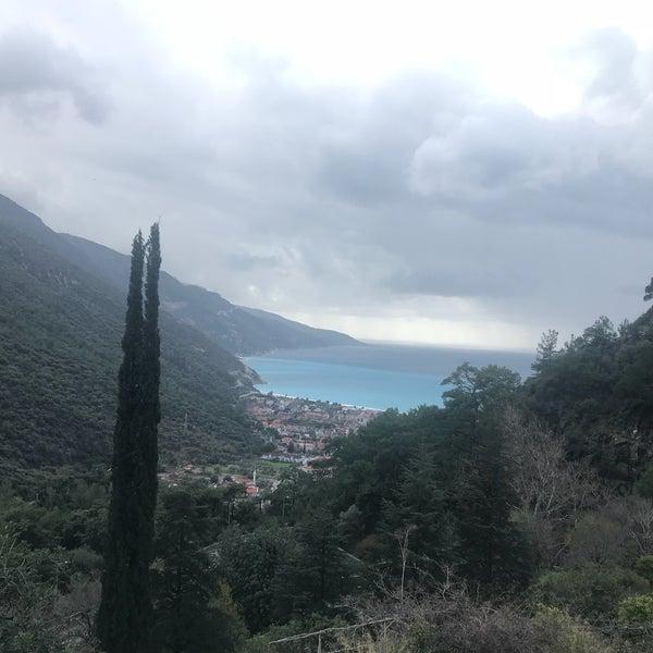 1/22/2018 tarihinde Burak A.ziyaretçi tarafından Paradise Garden Butik Hotel'de çekilen fotoğraf