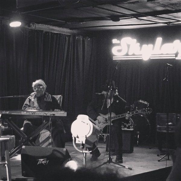 Photo taken at Skylark Lounge by BJ H. on 2/7/2015