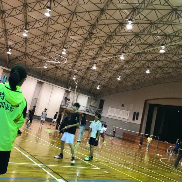 Photos at 愛知県立時習館高等学...