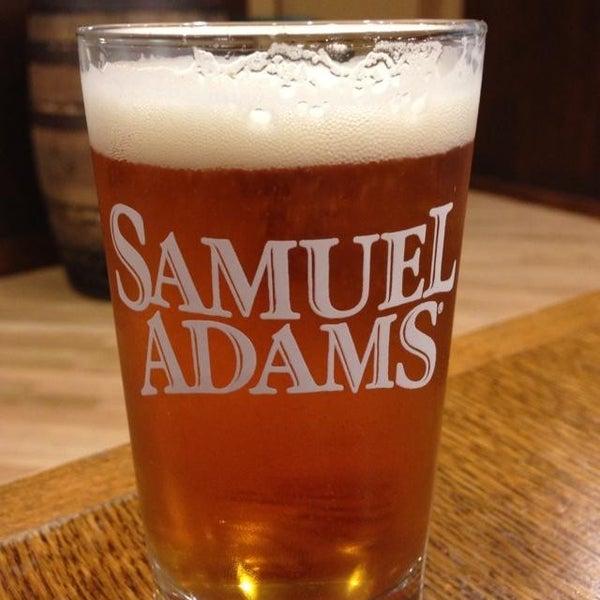 Photo taken at Samuel Adams Brewery by Jim R. on 6/29/2013