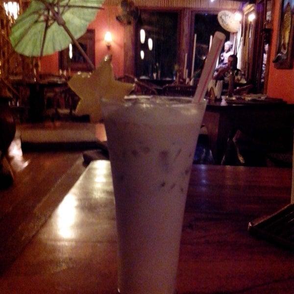 Foto tirada no(a) Restaurante Tigre Asiático por Vanessa T. em 3/8/2014