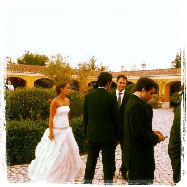 Foto tirada no(a) Casa de Reguengos por Paul d. em 9/22/2012
