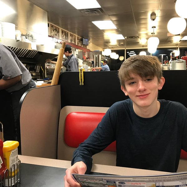 Photo taken at Waffle House by Tim M. on 1/21/2017