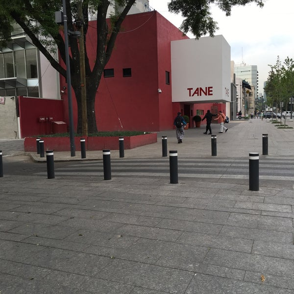 tane accessories store in polanco