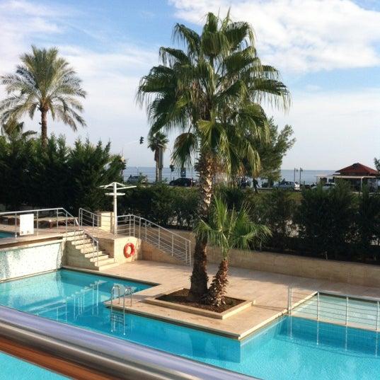 11/17/2012 tarihinde ALPER E.ziyaretçi tarafından Sea Life Resort Hotel'de çekilen fotoğraf
