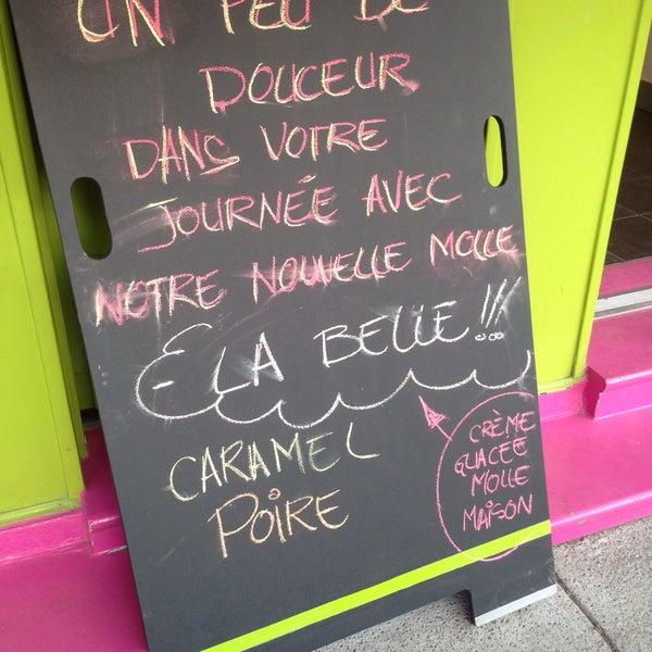 Foto tirada no(a) Kem CoBa por Geneviève G. em 5/3/2015