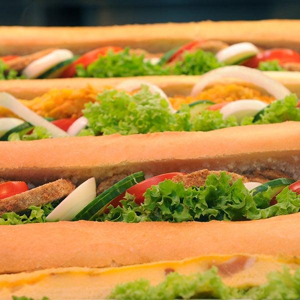 Bruno S Food Corner Genk