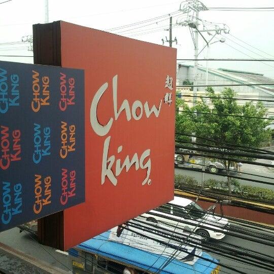 Photo taken at Chowking by 🚙 Jonel C. on 9/22/2012