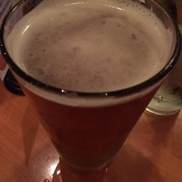 Photo taken at Alexander's Tavern by Josh W. on 4/7/2015