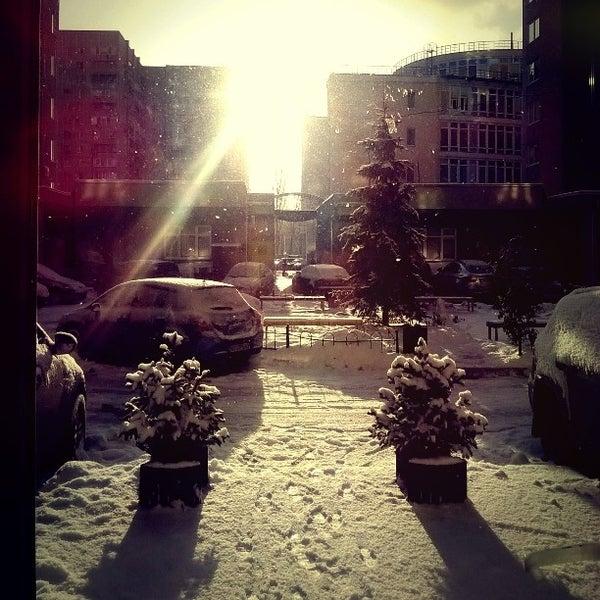 Снимок сделан в КофеМаркет пользователем Lenka C. 12/10/2013