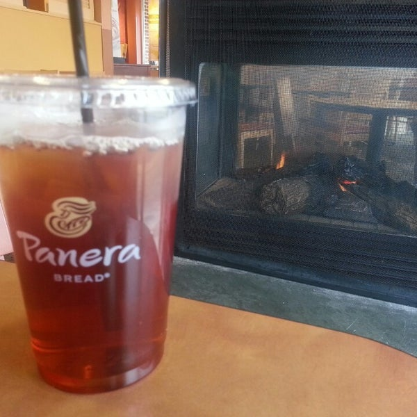 Photo taken at Panera Bread by Todd S. on 4/15/2013