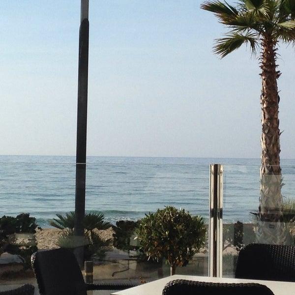 Foto tomada en Hotel Allon por Santiago M. el 4/19/2014