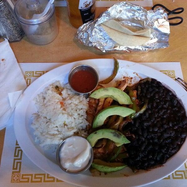 Sun rise restaurant latin american restaurant in san for American cuisine in san francisco