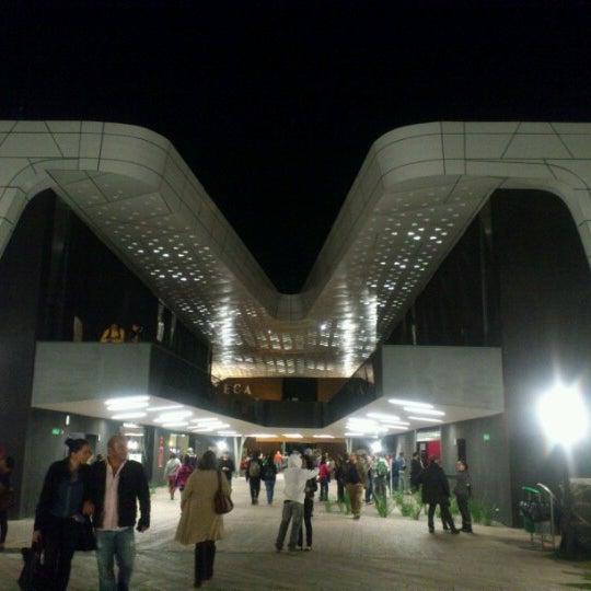 Foto tomada en Cineteca Nacional por Viv I. el 1/30/2013