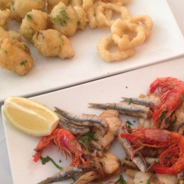 Foto tomada en Restaurant Balandra por Juanjo F. el 5/11/2014