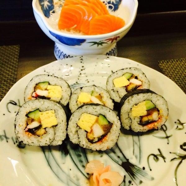10/7/2014にPrincess A.がTanabe Japanese Restaurantで撮った写真
