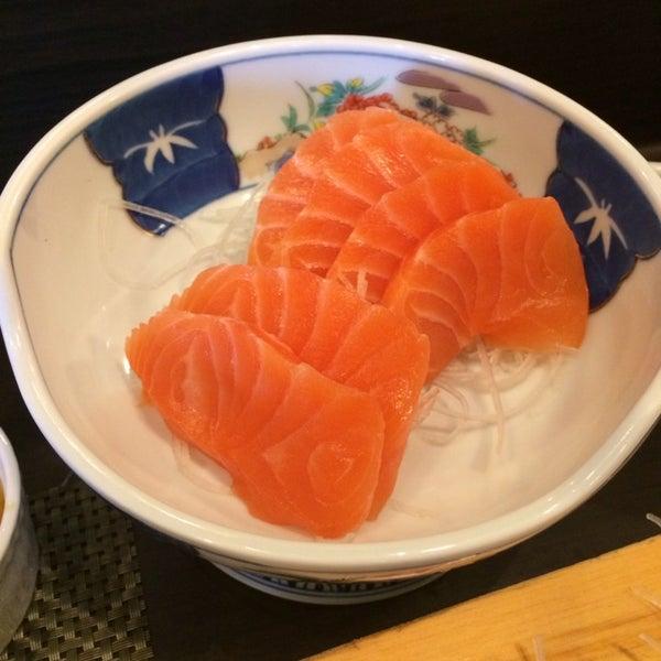 6/27/2014にPrincess A.がTanabe Japanese Restaurantで撮った写真