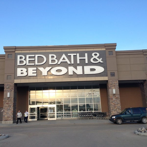 Bed Bath And Beyond South Edmonton