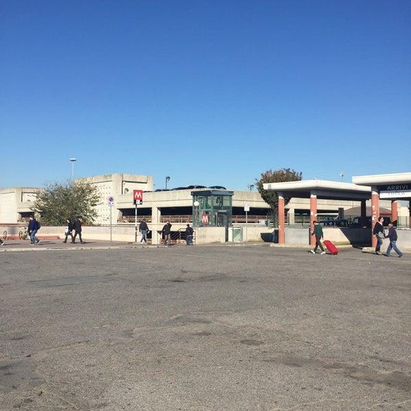 Foto scattata a Terminal Bus Anagnina da Nima C. il 11/21/2014