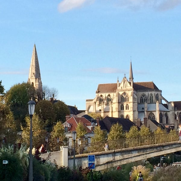 Auxerre 4 tips from 948 visitors - Office de tourisme auxerre ...