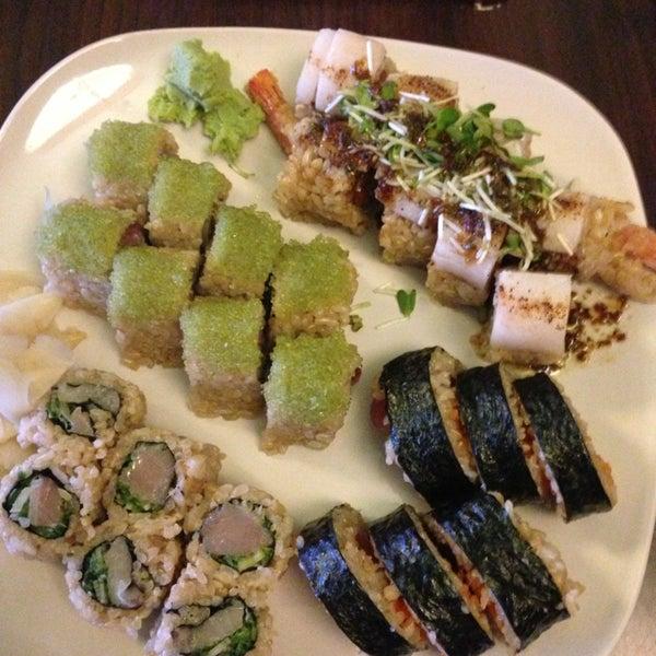 Wasabi Restaurant St Louis