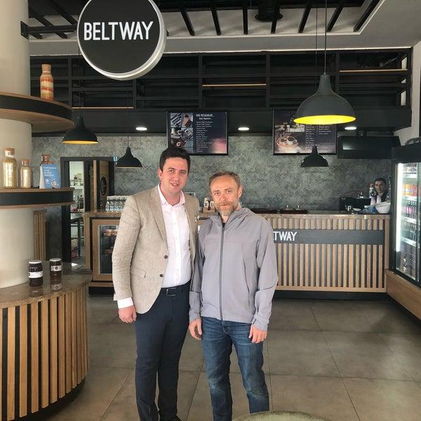 5/4/2018 tarihinde Mesut K.ziyaretçi tarafından Beltway'de çekilen fotoğraf