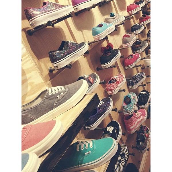 Best Shoe Shopping In San Jose Ca