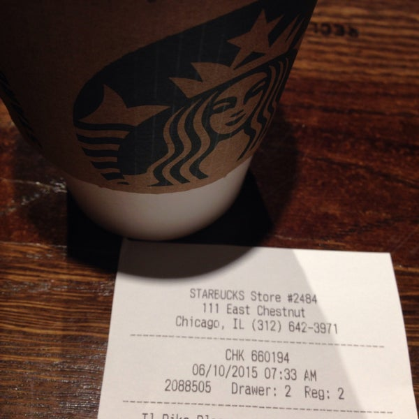 Photo taken at Starbucks by Masashi S. on 6/10/2015