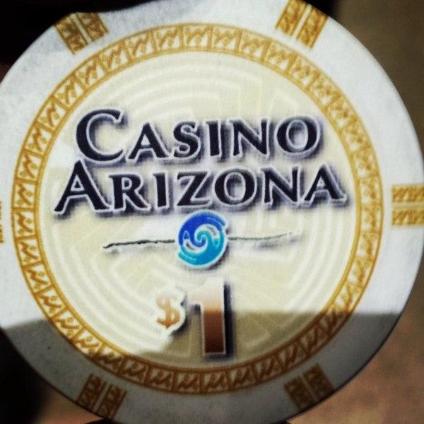 Casino arizona bingo review