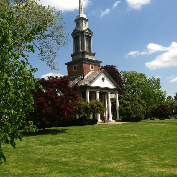 Photos at Garden City Community Church - 245 Stewart Ave