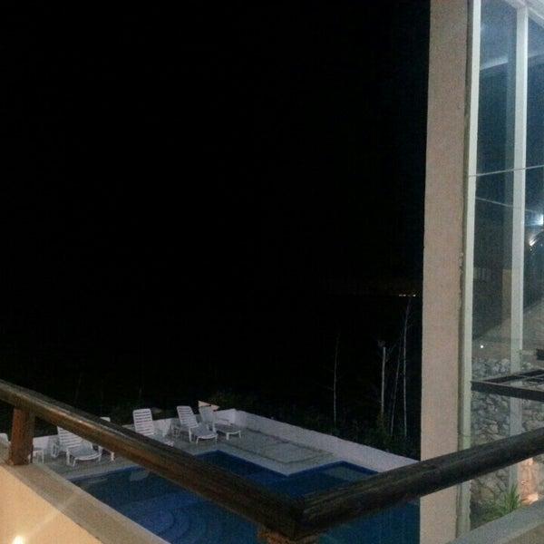 Foto diambil di Palma Blanca Hotel & Spa oleh Leyla S. pada 2/8/2014