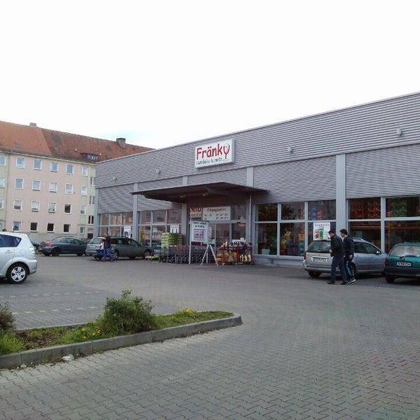 Fränky - Uhlandstraße - Nürnberg, Bayern