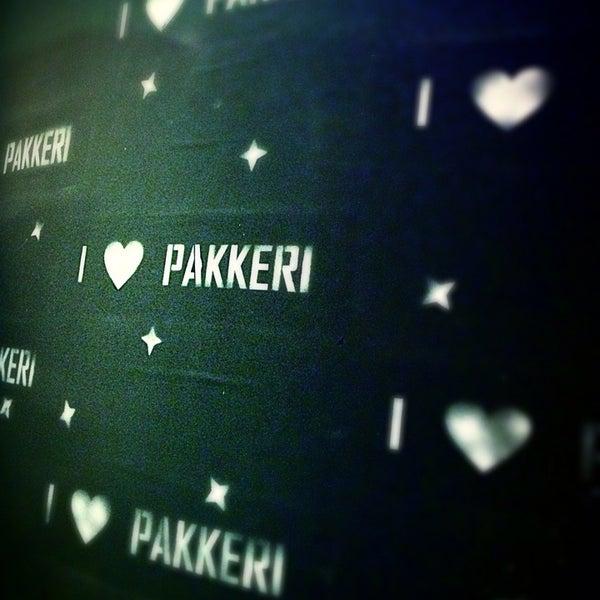 Снимок сделан в Pakkeri пользователем Gena M. 10/23/2014