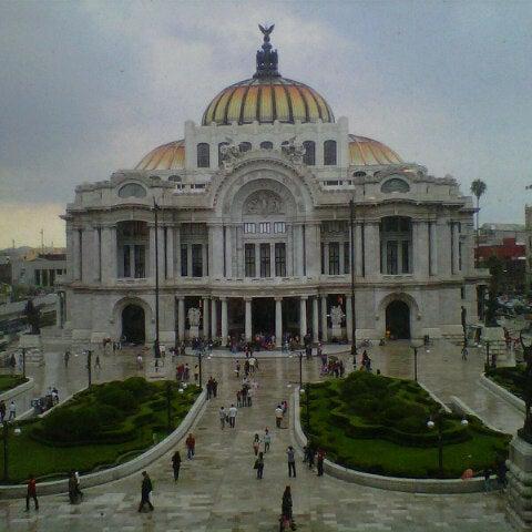 Foto tomada en Palacio de Bellas Artes por Juan José M. el 7/21/2013